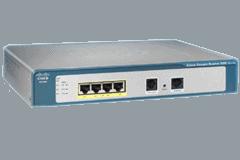 Cisco 500 Series Router