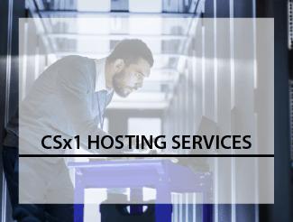 Acumen CSx1 Hosting